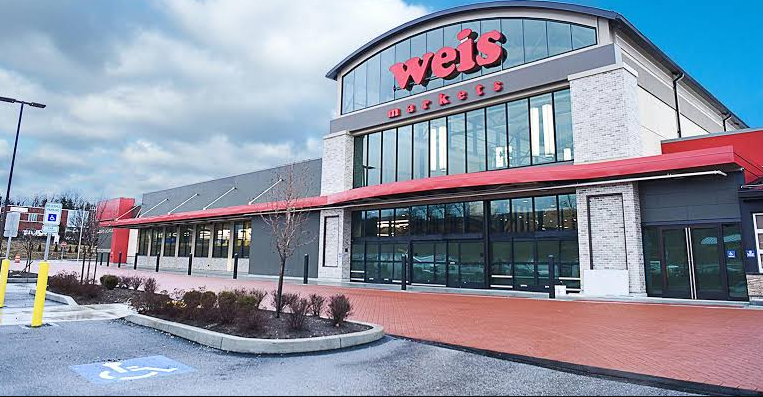 Weis Market Customer Online Survey