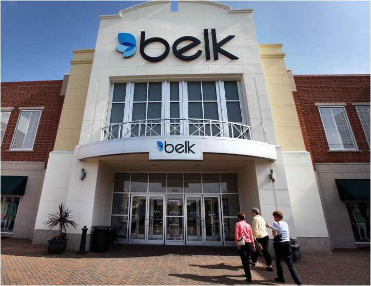 Belk Guest Satisfaction Survey