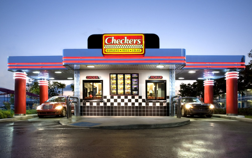 Checkers and Rally's Guest Satisfaction Survey