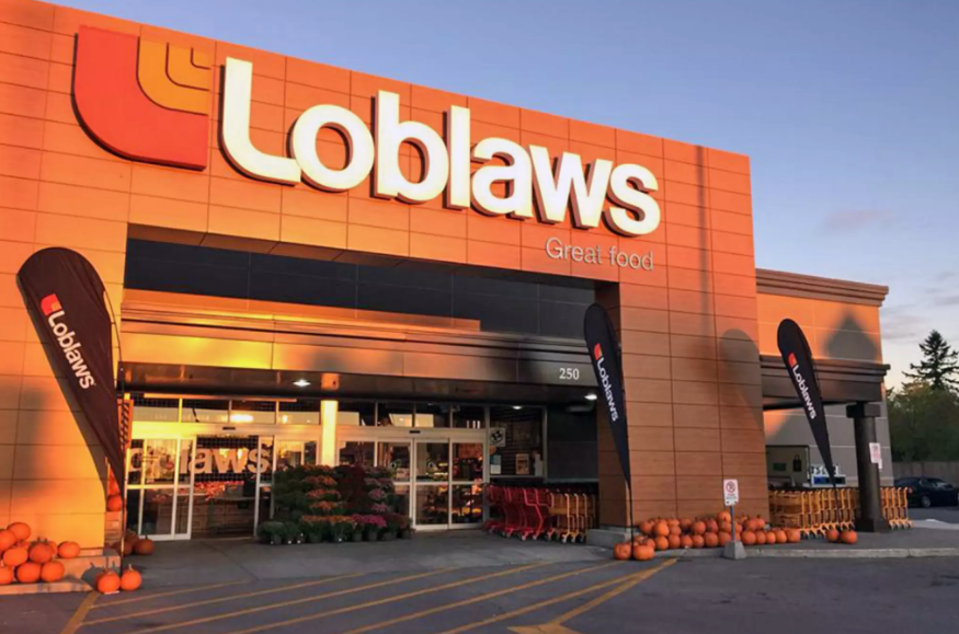 Loblaws Customer Feedback Survey
