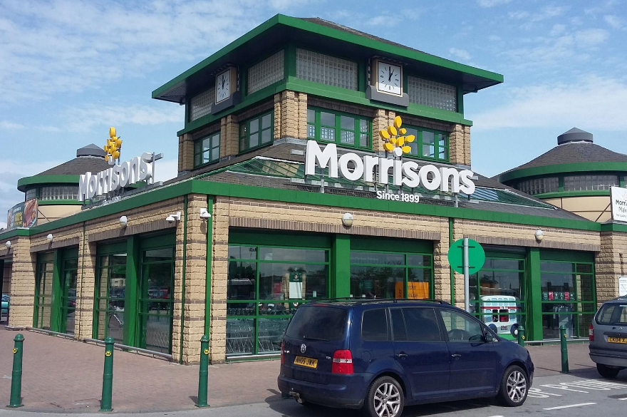 Morrisons Customer Satisfaction Survey