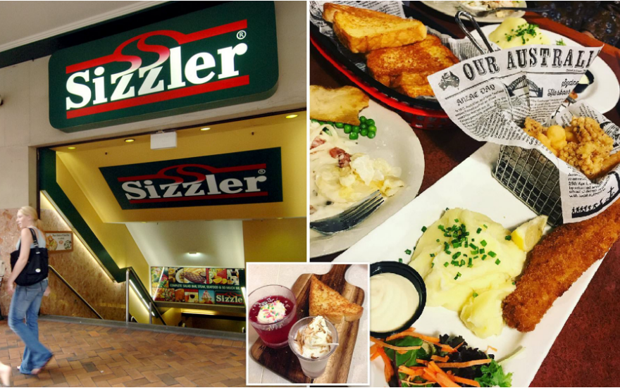 Sizzlers Customer Satisfaction Survey