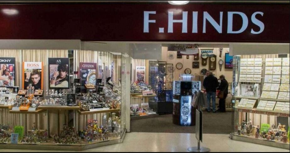 F.Hinds Guest OpinionSurvey