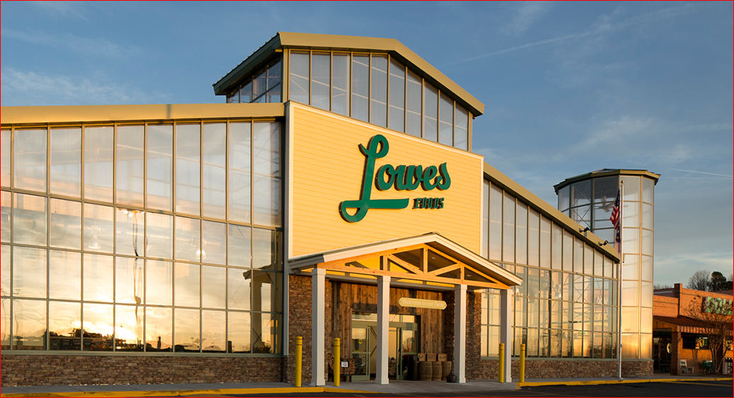 Lowes Foods Store Experience Survey